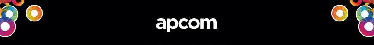 APCOM Charity Auction