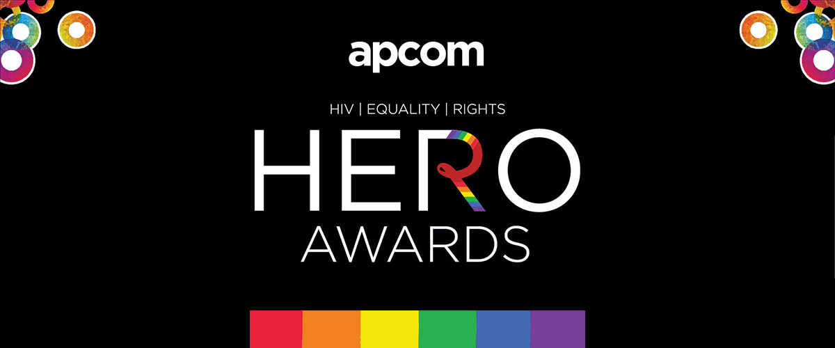 APCOM Community Summit: HERO Awards 2020 and After Party